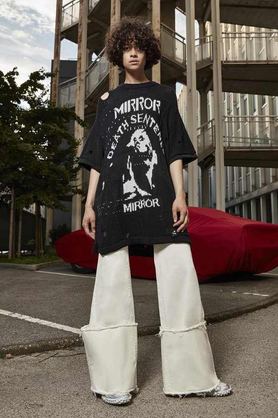 OFF-WHITE c:o VIRGIL ABLOH™ - OFF-White Jackets Rihanna Off-White Clothing-4